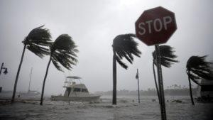 Hurricane Irma Image
